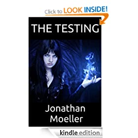 The Testing (The Third Soul)