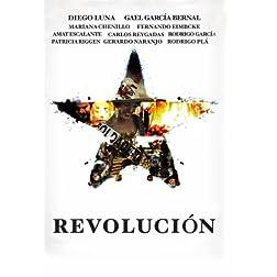 Revolucion (English Subtitled)