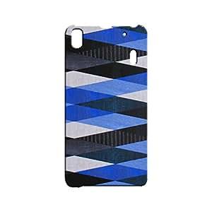 G-STAR Designer 3D Printed Back case cover for Lenovo A7000 / Lenovo K3 Note - G14174