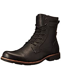 Levis Men's Lex II Lace-Up Boot