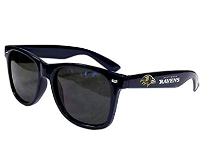 NFL Baltimore Ravens Beachfarer Sunglasses