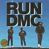 Run D.M.C. RUN DMC / TOUGHER THAN LEATHER