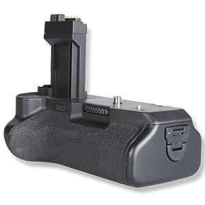 Walimex 16449 Extension de batterie pour Canon 450D/500D/1000D