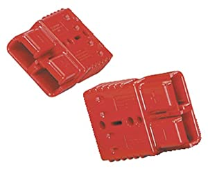 WARN 22680 Quick Connect Plug - Set of 2 by Warn