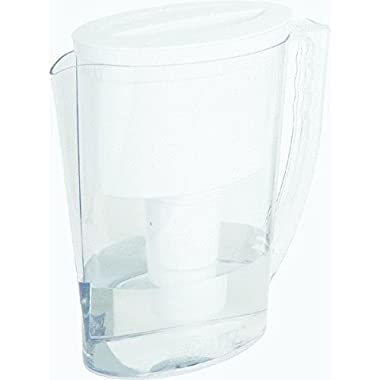 Brita Slim Water Filter Pitcher Filtration System-BRITA SLIM PITCHER