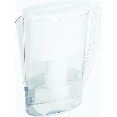 Brita Div of Clorox 42629 Brita Slim Water Filter Pitcher-BRITA SLIM PITCHER