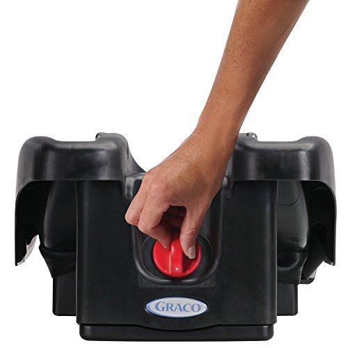 Graco SnugRide Click Connect 30/35 LX Infant Car Seat Base, Black ...