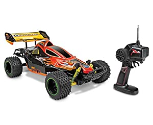 World Tech Toys Desert King 2WD 1:12 RTR Electric RC Buggy