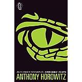 Crocodile Tears (Alex Rider)by Anthony Horowitz