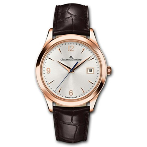 jaeger-lecoultre-mens-master-39mm-brown-leather-band-steel-case-automatic-silver-tone-dial-watch-q15