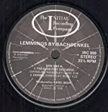 LEMMINGS 7 INCH (7