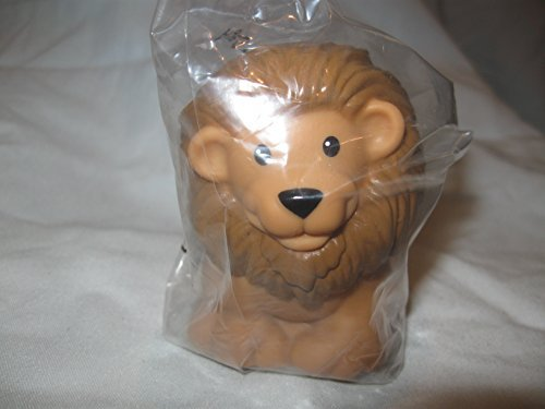 Fisher Price Little People Zoo Talkers Lion Replacement Zoo Animal Figure Interactive LION 2011 - 1