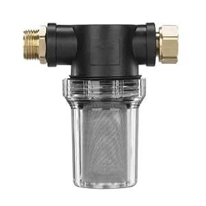 Powerfit ap31076 sediment filter attachment - Turn garden hose into pressure washer ...