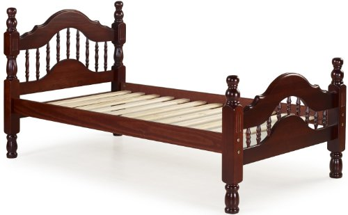 Cheap Trundle Beds 2661 front