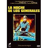 """La Noche de los Generales (1966)von """"Peter O'Toole"""""""