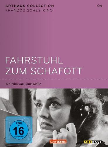 Fahrstuhl zum Schafott - Arthaus Collection Französisches Kino