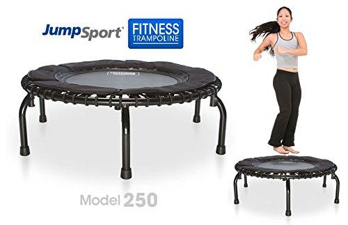 JumpSport Fitness Trampoline Model 250