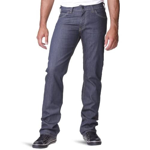Levi's Men's 506 Straight Jeans