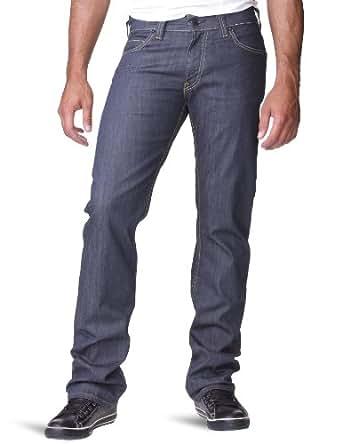 Levi's® 506 - Jean - Droit/Regular - Délavé Stone - Homme - S. Diamond - FR : W29/L32 (Taille fabricant : W29/L32)