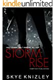 Stormrise (The Storm Chronicles Book 1)