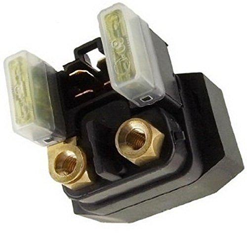 1PC Starter & Solenoid Relay Fit For Yamaha Beartracker 250 YFM250 2000 2001 2002 2003 2004