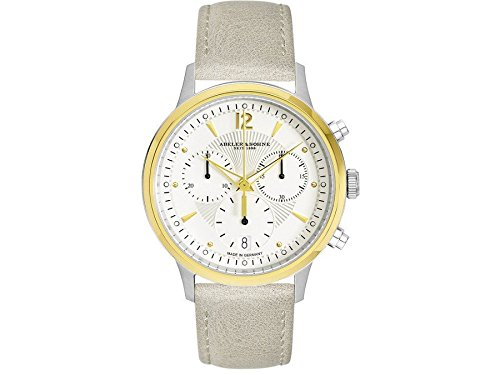 Abeler & Söhne Ladies Watch Business Chronograph A&S 3304