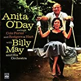 Anita O'Day Swings Cole Porter and Rodgers and Hart with Billy May and His Orchestra
