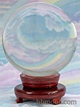 150mm Glass Crystal Ball
