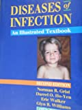 img - for Diseases of Infection: An Illustrated Textbook (Oxford Medical Publications) book / textbook / text book