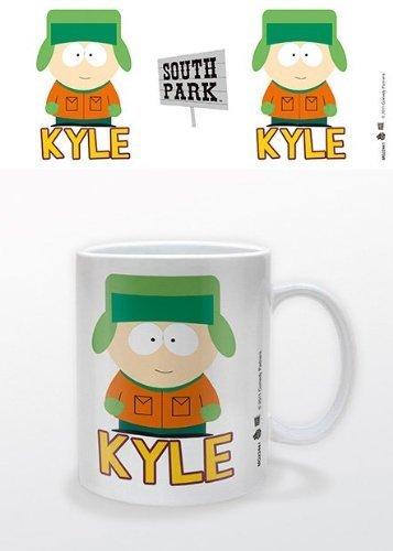 South Park - Tazza, motivo: Kyle, 0,33 l
