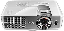 BenQ W1080ST+/DLP 1080p Projector