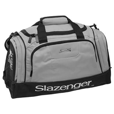 Slazenger Small Holdall Grey -