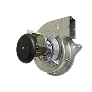 Replacement for lennox furnace vent venter exhaust draft for Furnace inducer motor replacement