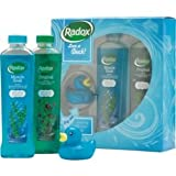 Radox Relax MEN's Ducky Gift Set