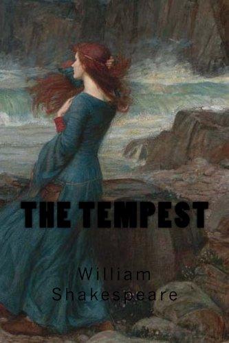 tempest critical essays