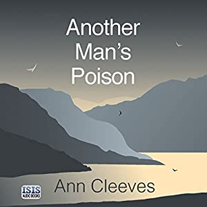 Another Man's Poison Audiobook