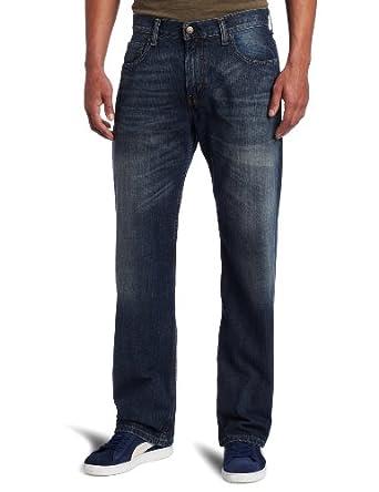 Levi's  Men's 569 Loose Straight Jean, Indie Blue, 29x30