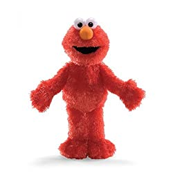 [Best price] Stuffed Animals & Plush - Gund Sesame Street Elmo 13