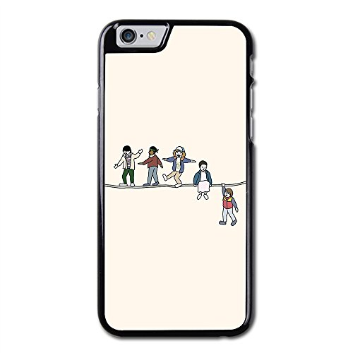 stranger-things-the-acrobats-and-the-fleas-iphone-6-6s-case