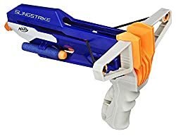 Nerf N Strike Elite Sling Strike Shot, Multi Color