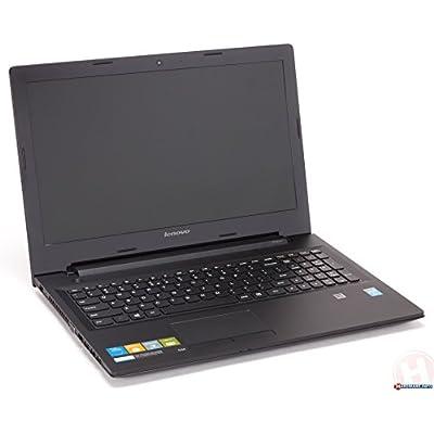 Lenovo G50-70 59-422417 15.6-inch Laptop (Core i3-4030U/4GB/1TB/Win 8.1/2GB Graphics), Black