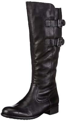 Remonte R6475, Bottes femme - Noir (11 Noir), 44 EU (9.5 UK) (11.5 US)
