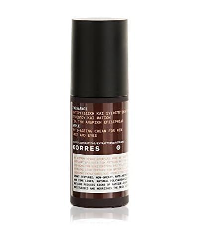 Korres Crema Antirughe Anti-età Acero 50 ml