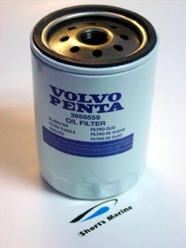 OEM Volvo Penta Oil Filter 3850559