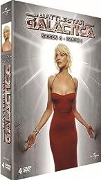 Battlestar Galactica - Saison 4 - Partie 1
