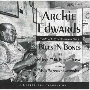 Blues N Bones