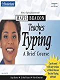 Mavis Beacon Teaches Typing: Practice Book E. Erickson
