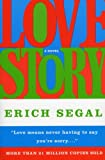 Love Story (0060748095) by Segal, Erich