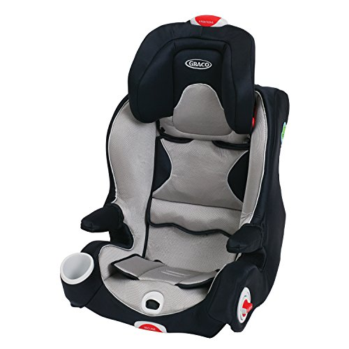 Graco Smartseat All In One Car Seat Ryker