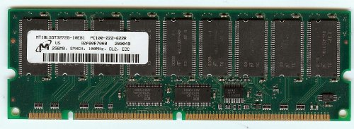 256mb Memory Upgrade for Ids-4210 Appliance Sensor